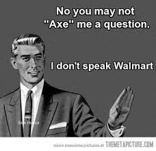 Funny Grammar Memes - i don t speak your language the meta picture