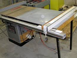 aftermarket table saw fence systems installing aftermarket table saw fence best table decoration