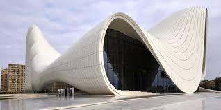 zaha hadid s architecture buildings and structures heydar aliyev centre by zaha hadid baku