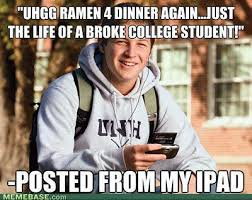 College Degree Meme - the effects a masters degree would have on your income college cures