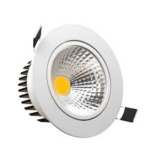 Recessed Led Downlight Online Get Cheap Led Downlight 9w Aliexpress Com Alibaba Group