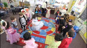 Halloween Party Entertainment Ideas Lms Kindergarten Halloween Party Youtube