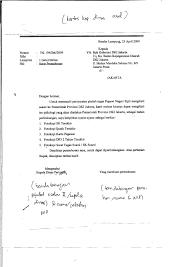contoh surat lamaran kerja dengan cq contoh surat permohonan mutasi pns depok mania