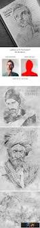 1703186 sketch photoshop action 19406276 free psd download free