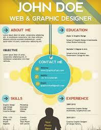 Download Free Creative Resume Templates Free Creative Resume Templates Download Free Creative Resume