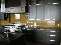 Glass Kitchen Backsplash Tile Kitchen Backsplash Brown Glosyy Glass Kitchen Backsplash Cool