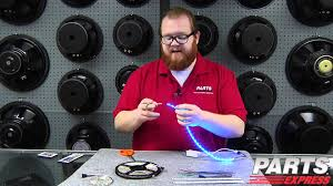 Install Led Light Strip by How To Install Your Own Led Light Strips Sewelldirect Com Strip