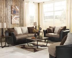 Living Room Set by Buy Ashley Furniture 6850038 6850035 Set Lynnwood Amber Living