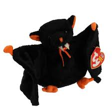 inflatable halloween cat ty beanie baby bat e the black bat internet exclusive 4 5