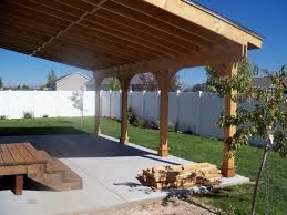 Detached Covered Patio Best Covered Patios U2014 Decor Design Ideas Simple Outdoor Covered