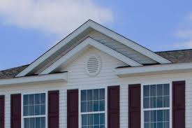dormers pennwest homes double dormer for 2 story homes with oval pediment