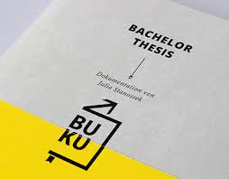 design bachelorarbeit buku dokumentation bachelorarbeit on behance