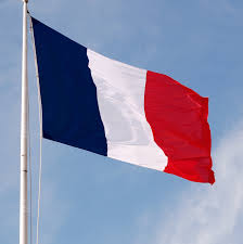 Frebch Flag French Flag Pictureworld Of Flags World Of Flags