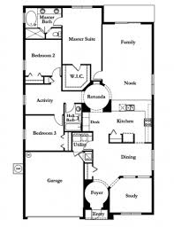 floor plans florida las calinas community in st augustine florida floor plan