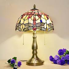 Tiffany Table Lamp Shades Tiffany Table Lamps Shapes Luxurious Tiffany Table Lamps