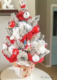 Coca Cola Christmas Ornaments - coca cola christmas tree diy beautify