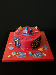7 best spider man images on pinterest cake ideas spider man