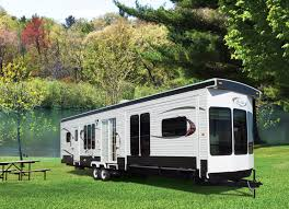 hyline park model trailer model 39cr2po