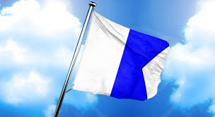 Maltese Flag Meaning Diver Down Flag Friend Or Foe U2013 Deeperblue Com