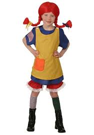 pippi longstocking costume pippi longstocking kids costumes popsugar