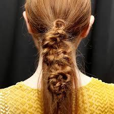 Frisuren Lange Haare Geflochten by Halb Geflochten Lange Haare 2017 Das Sind Die Trendfrisuren Für