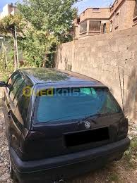 siege golf 3 volkswagen golf 3 1995 oran oran algeria sell buy