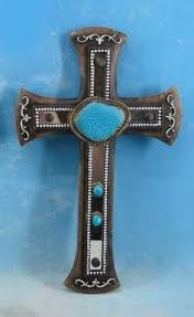 cross wall decor at the harvest world market in sand springs