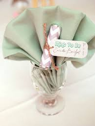 mint to be wedding favors 17 ways to word your wedding favor tags