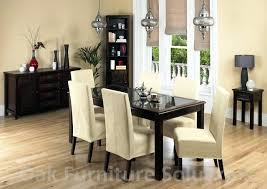 6 seater dining table and chairs 6 seat table koffieatho me