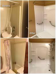 Handicap Accessible Bathroom Designs by Work U2014 6th City Restorations