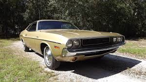 1970 dodge challenger for sale in gold metallic 1970 dodge challenger for sale mcg marketplace