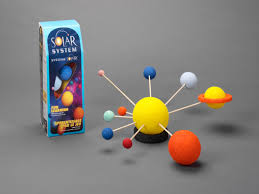 building a solar system project pictures to pin on