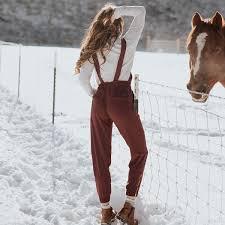 skin jumpsuit wine overall jumpsuit albion