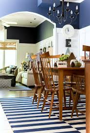 Dining Room Decorating Ideas Fall Home Tour Living U0026 Dining Room It All Started With Paint