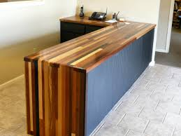 brick a brack wood countertop photo gallery by devos custom