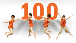 100 things to do with your grandchild this summer grandparents