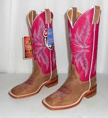 womens cowboy boots womens cowboy boots 5 b justin pink bent rail
