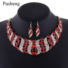 choker necklace jewelry images Pusheng women fashion power necklace choker necklaces pendants jpg