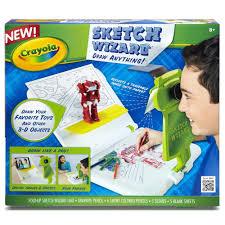 crayola sketch wizard value bundle walmart com
