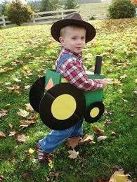 Halloween Costumes Toddler Boys Tractor Costumes Toddlers Tractor Costume Halloween