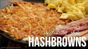 hashbrown grater how to make hash browns diner style restaurant hashbrown recipe