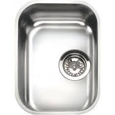 Smeg Kitchen Sink Smeg Um30 Alba Stainless Steel 30cm Undermount Sink Bowl Smeg