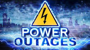Virginia Power Outage Map by Power Outages In Perry County