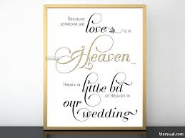 wedding memorial sign wedding memorial sign in flourished calligraphy font because