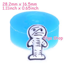 halloween ceramic molds compare prices on halloween clay molds online shopping buy low