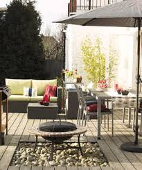 Outdoor Decor Ideas Real Simple - Outside home decor ideas