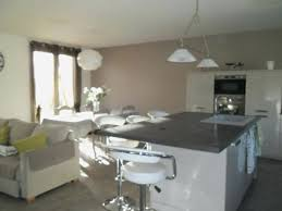 cuisine blanche mur taupe grand 47 photographies cuisine blanche mur taupe merveilleux