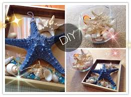 diy u0027the beach u0027 home decor 2014 youtube