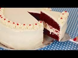 red velvet cake cheesecake gemma u0027s bigger bolder baking ep 5