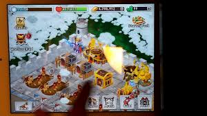 knights and dragons opening 24 gwens pot o u0027 gold chests youtube